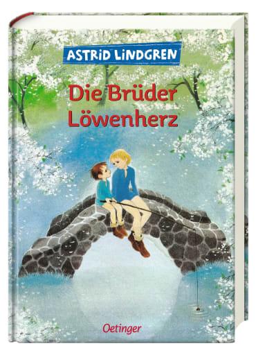 Die Brüder Löwenherz, 9783789129414