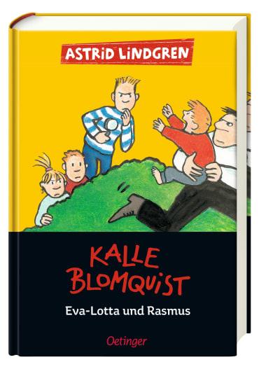 Kalle Blomquist, 9783789141294