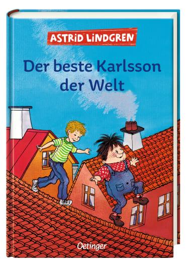 Der beste Karlsson der Welt, 9783789141133