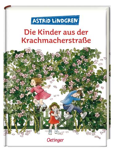 Die Kinder aus der Krachmacherstraße, 9783789141188