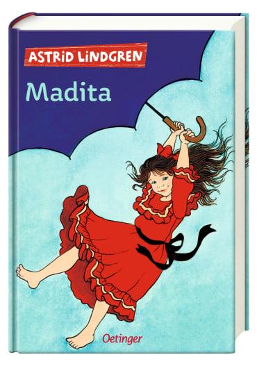 Madita, 9783789141058