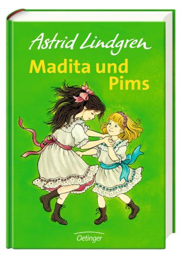 Madita und Pims, 9783789141065