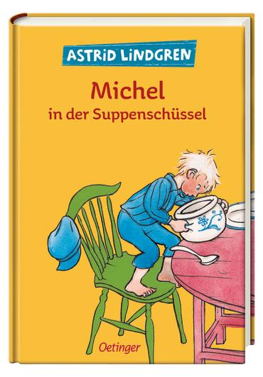 Michel in der Suppenschüssel, 9783789119255