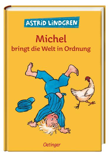 Michel bringt die Welt in Ordnung, 9783789119279