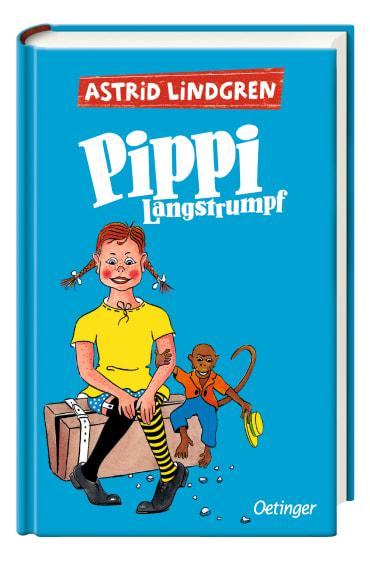 Pippi Langstrumpf, 9783789118517