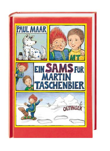 Ein Sams für Martin Taschenbier, 9783789142109