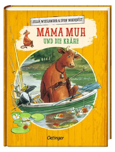 Mama Muh und die Krähe, 9783789151057