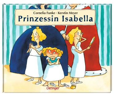 Prinzessin Isabella, 9783789165023