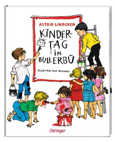 Kindertag in Bullerbü, 9783789155314
