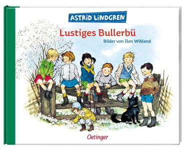 Lustiges Bullerbü, 9783789161339
