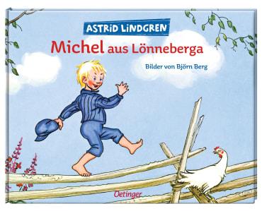 Michel aus Lönneberga, 9783789161377