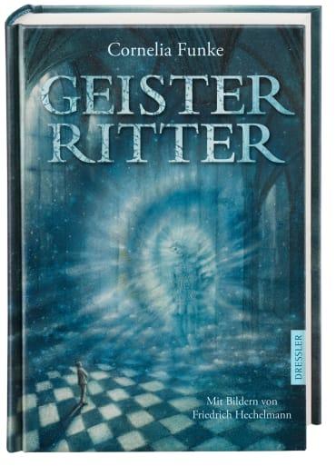Geisterritter, 9783791504797