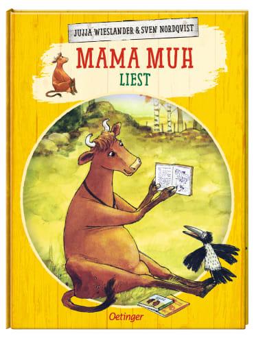 Mama Muh liest, 9783789173363