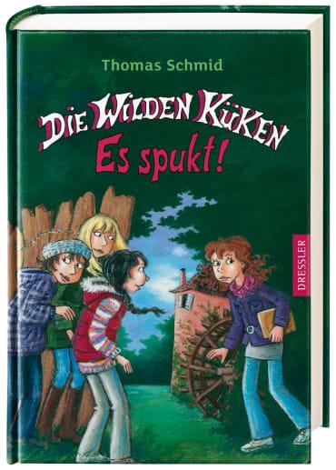 Die Wilden Küken, 9783791519227