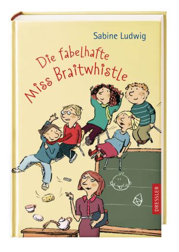 Die fabelhafte Miss Braitwhistle, 9783791512396