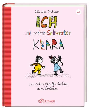 Ich und meine Schwester Klara, 9783770728206