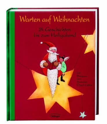 Warten auf Weihnachten, 9783789140167