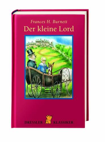 Der kleine Lord, 9783791536033