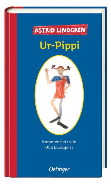 Ur-Pippi, 9783789141591