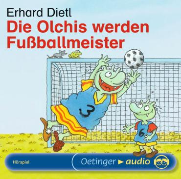 Die Olchis werden Fußballmeister, 9783837301137