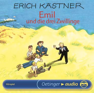 Emil und die drei Zwillinge, 9783837301410