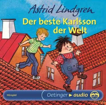 Der beste Karlsson der Welt, 9783837301922