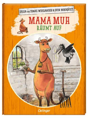 Mama Muh räumt auf, 9783789173073