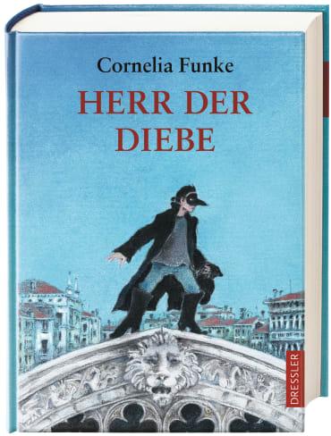 Herr der Diebe, 9783791504575