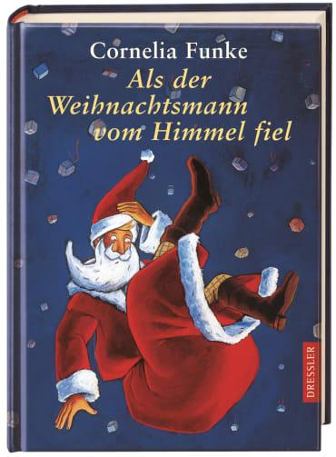 Als der Weihnachtsmann vom Himmel fiel, 9783791504612