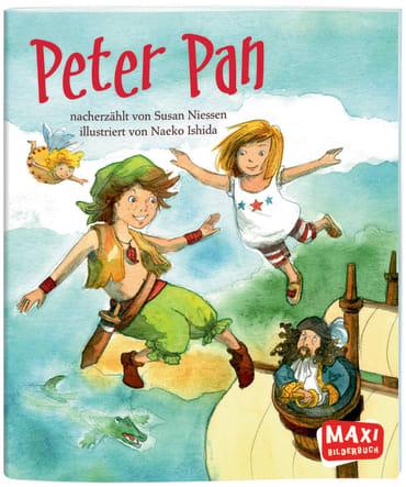 Peter Pan, 9783770775361