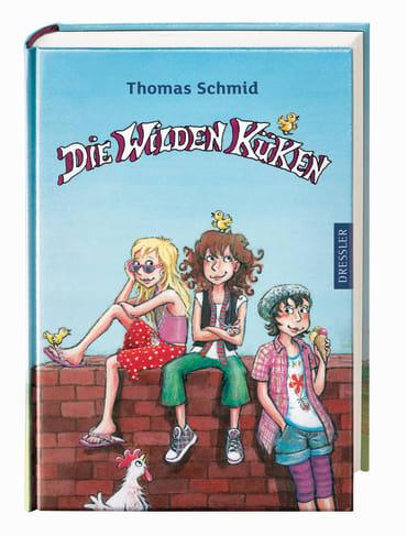 Die Wilden Küken, 9783791519166