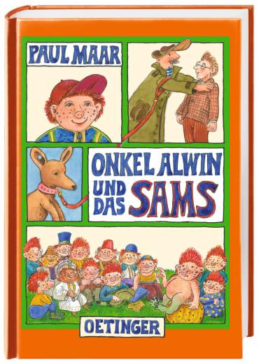 Onkel Alwin und das Sams, 9783789142840