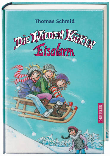 Die Wilden Küken, 9783791519173