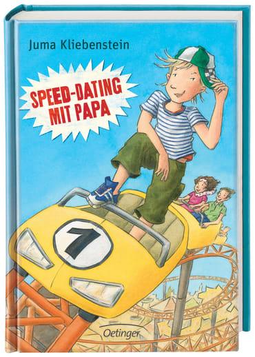 Speed-Dating mit Papa, 9783789140501