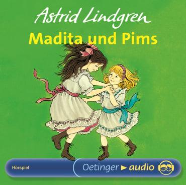 Madita und Pims, 9783837302028