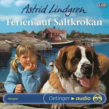 Ferien auf Saltkrokan, 9783837302332