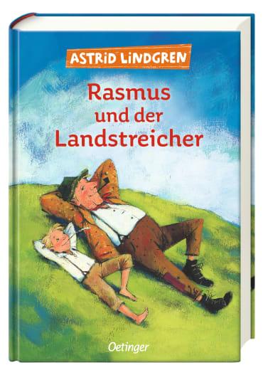Rasmus und der Landstreicher, 9783789141652
