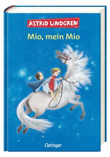 Mio, mein Mio, 9783789141676