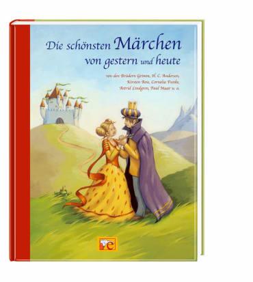 Die schönsten Märchen von gestern und heute, 9783770724659