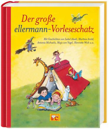 Der große ellermann-Vorleseschatz, 9783770724833