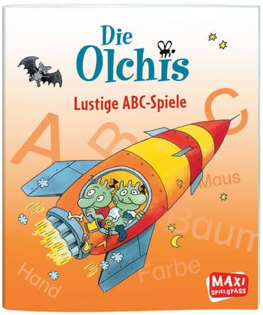 Die Olchis, 9783770775569