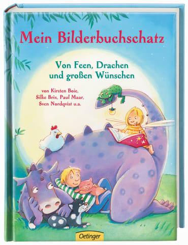 Mein Bilderbuchschatz, 9783789177620