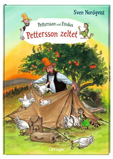 Pettersson zeltet, 9783789169076