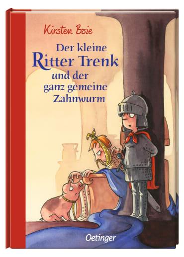 Der kleine Ritter Trenk, 9783789131967