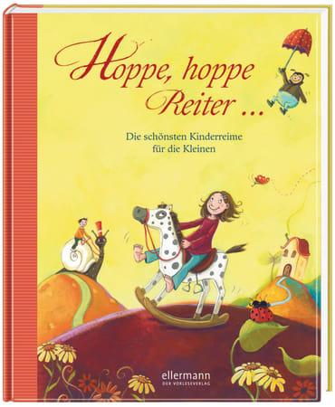 Hoppe, hoppe Reiter, 9783770724895