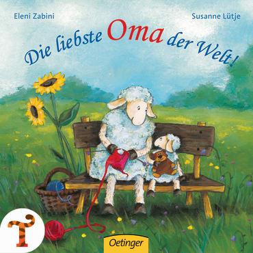 Die liebste Oma der Welt, 9783862744930