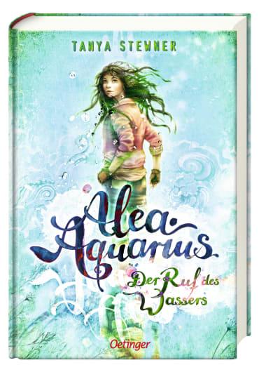 Alea Aquarius, 9783789147470
