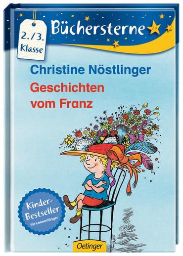 Geschichten vom Franz, 9783789123573