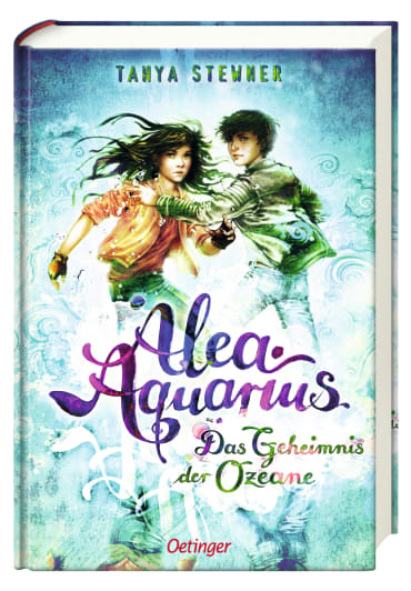 Alea Aquarius, 9783789147494