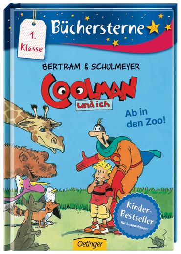 Coolman und ich, 9783789123764